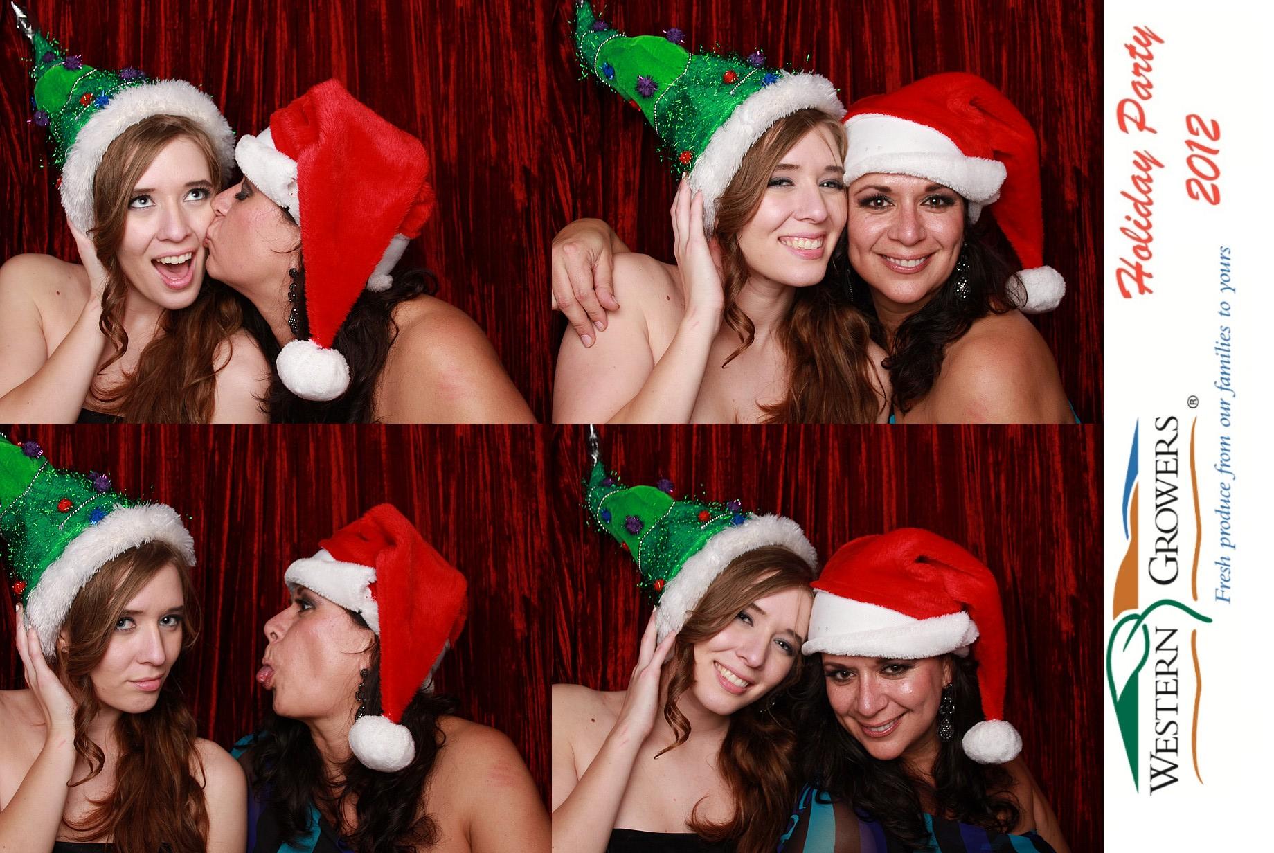 Photo Holiday Social 17