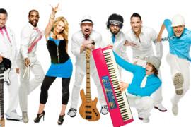 Band EC Allstars 2