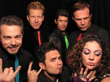 Band EC Variety 1