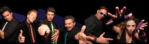 Band EC Variety band
