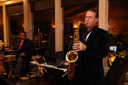 Band Ec Jazz Band 1
