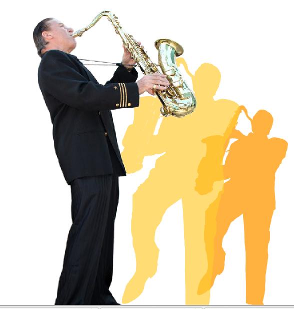 Band Ec Jazz Band 2