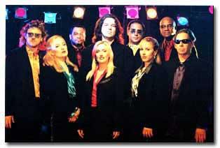 Bands Stellar Show Band 2