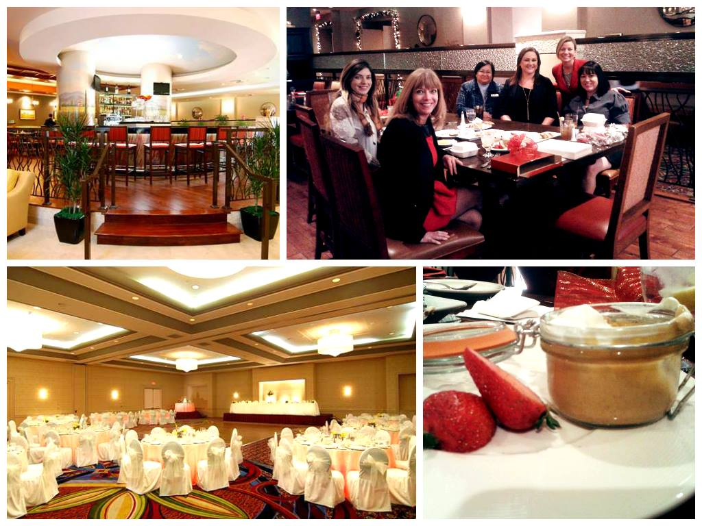 Blog DoubleTree By Hilton Los Angeles