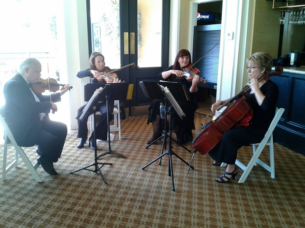 CA Chamber Ensemble 4