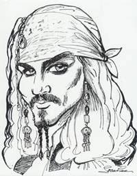CaricatureLynda5