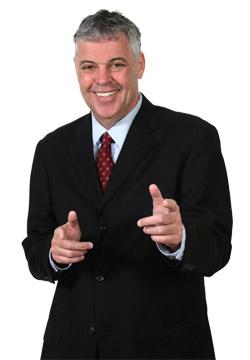 Comedian Pat 2