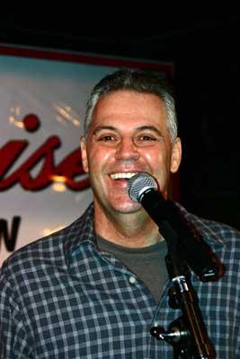 Comedian Pat 3