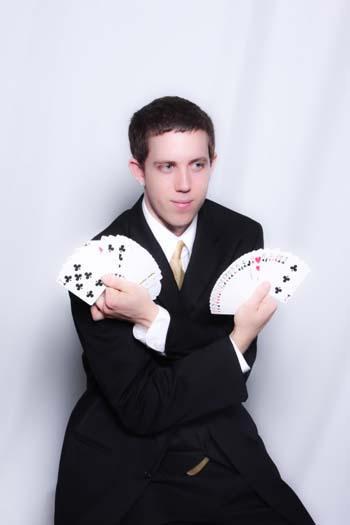 Magician Ion 3