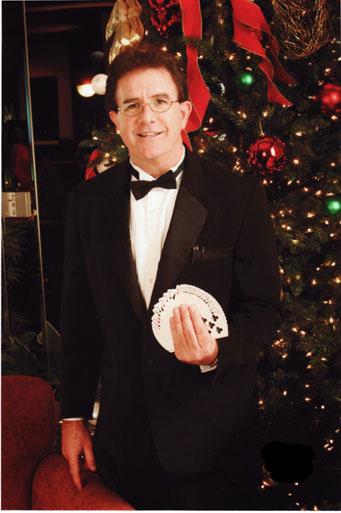 Magician Ken