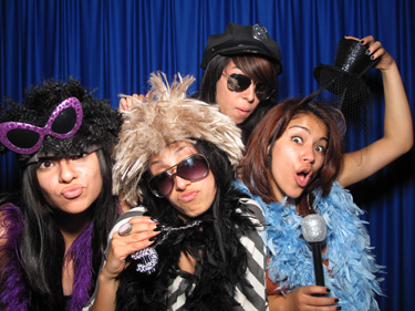 Photo Booth 24
