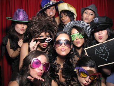 Photo Booth 29