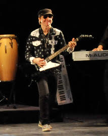 Guitarist Keith 2