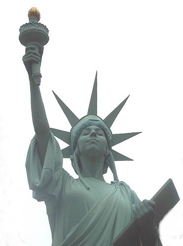 Living Statue 3
