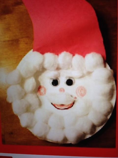 Craft2C Santa