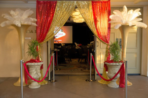 casino-decor-entrance