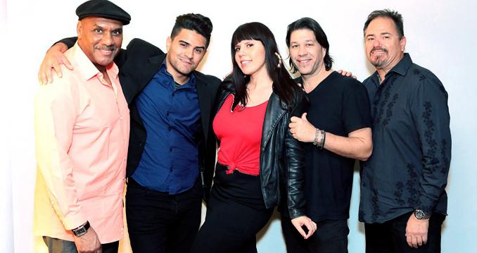 Purpose Band group
